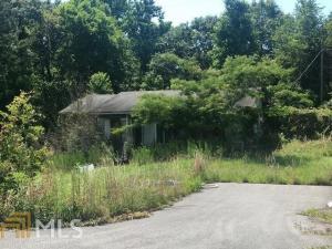 288 Butler Rd, Milledgeville, GA 31061