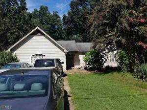 50 Mildred Ln, Covington, GA 30016