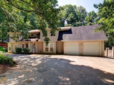 Photo of 305 Franklin Rd, Atlanta, GA 30342