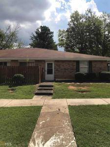 4701 Flat Shoals Rd, Union City, GA 30291