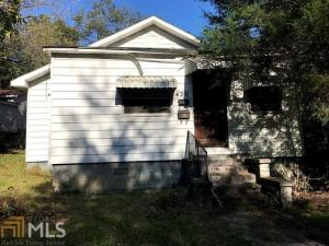 420 Gordon St, Rockmart, GA 30153