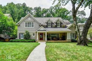 1722 Wildwood Rd, Atlanta, GA 30306
