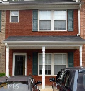 3627 SW Ginnis Rd, Atlanta, GA 30331