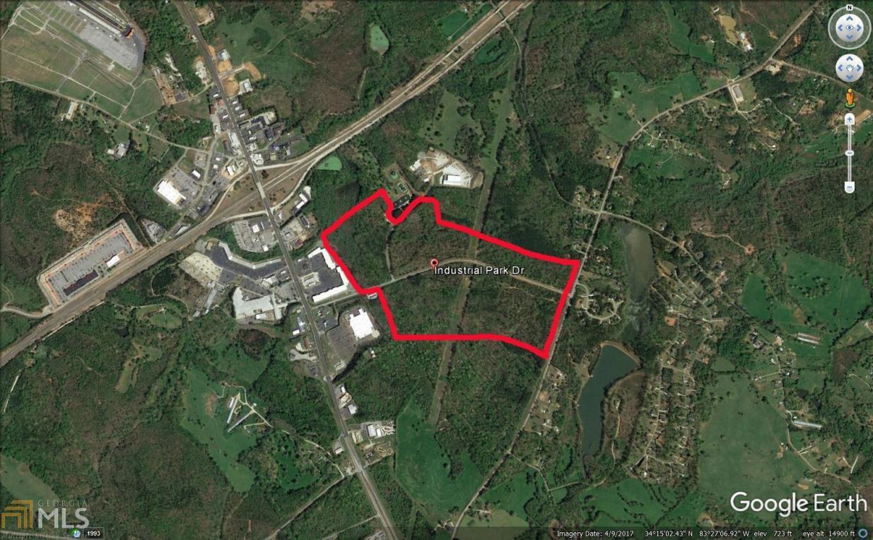 230 Industrial Park Dr, Commerce, GA 30530