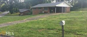 4604 Ashmore Dr, Forest Park, GA 30297