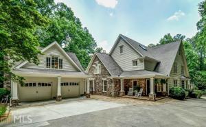 1586 Cave Rd, Atlanta, GA 30327