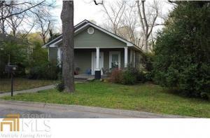 517 N 16th St, Griffin, GA 30223