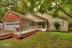 40 Oakwood Ct, Blue Ridge, GA 30513