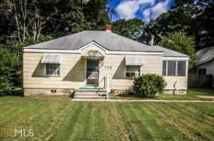 756 South Ave, Forest Park, GA 30297
