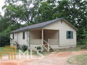 111 Quincy Ave, Griffin, GA 30223
