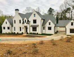 5315 Riverview Rd, Atlanta, GA 30327