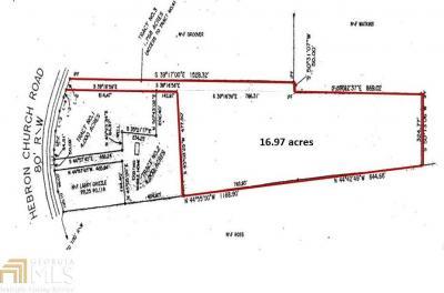 Photo of Hebron Rd, Commerce, GA 30530