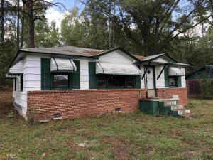 224 Carver, Swainsboro, GA 30401