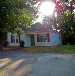 727 Katherine St, Warner Robins, GA 31088