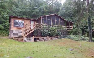 1843 Whispering Pines, Hiawassee, GA 30546