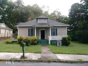 202 Johnson St, Lagrange, GA 30241