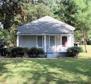 220 Spruce St, Cedartown, GA 30125