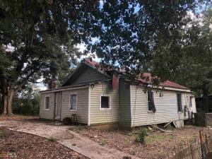 3689 Jonesboro Rd, Hampton, GA 30228