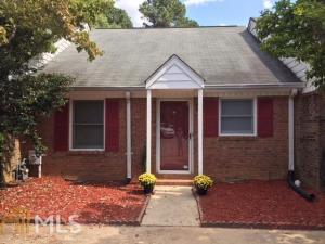 485 Williamsburg Way, Fayetteville, GA 30214