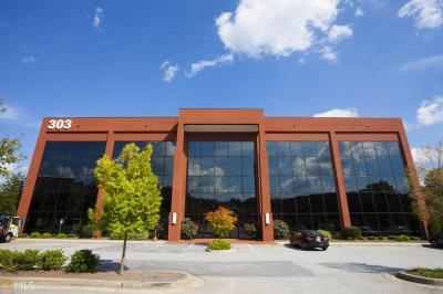 Photo of 303 Corporate Center Dr, Stockbridge, GA 30281
