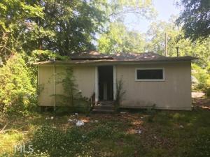 324 Adams St, Griffin, GA 30223
