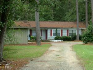 297 Hodges Cir, Statesboro, GA 30458