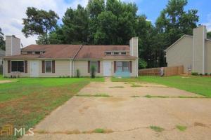 970 Hickory Bend Rd, Atlanta, GA 30349