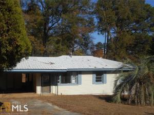 102 SW Ellis St, Milledgeville, GA 31061