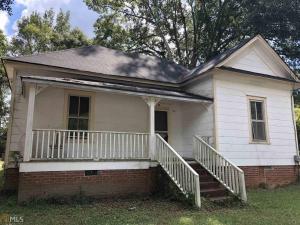 54 Spence Ave, Newnan, GA 30263
