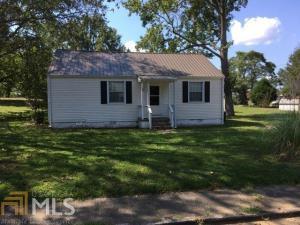 8 Graham St, Barnesville, GA 30204
