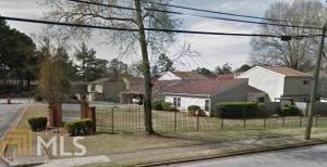 2027 Oak Park Ln, Decatur, GA 30032