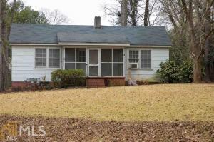 200 Pine Lake Dr, Thomaston, GA 30286