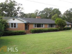 429 Beverly St, Fort Valley, GA 31030