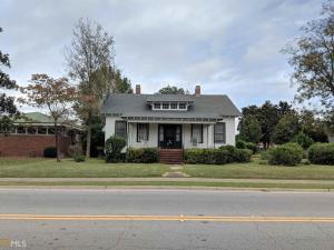 413 E Winthrope Ave, Millen, GA 30442