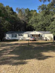2596 Hardman Morris Rd, Colbert, GA 30628