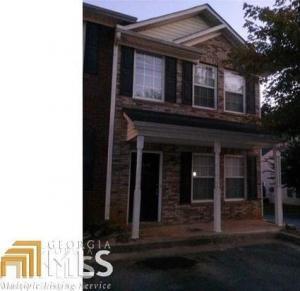 3616 Ginnis Rd, Atlanta, GA 30331
