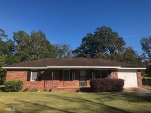 301 Robbins St, Sylvania, GA 30467