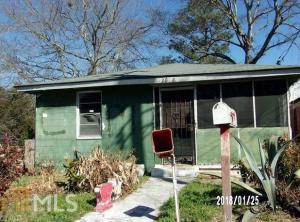 2028 Gugel St, Savannah, GA 31415