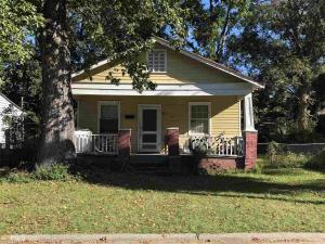 922 W 42nd, Savannah, GA 31415
