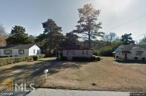 2580 NW Loghaven Dr, Atlanta, GA 30318