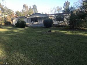 1536 Venson Rd, Brooklet, GA 30415