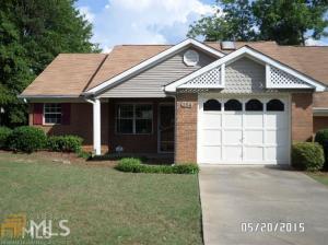 254 Olde Oak Ln, Riverdale, GA 30274