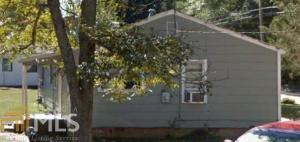 402 Peachtree St, Hartwell, GA 30643