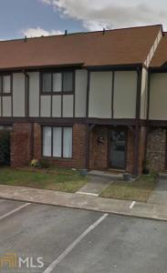 1806 SW Ashborough Cir, Marietta, GA 30067
