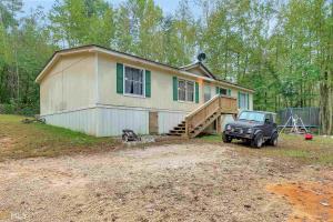 258 Mcentire Rd, Clarkesville, GA 30523