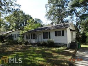 4677 Burks Rd, Forest Park, GA 30297