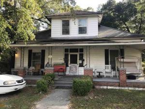 81 S Warren St, Hawkinsville, GA 31036