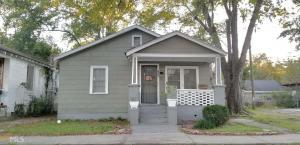 1015 E 37th St, Savannah, GA 31401