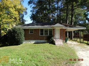 1182 Lloyd Dr, Forest Park, GA 30297
