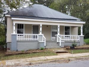 319 Marietta St, Cedartown, GA 30125